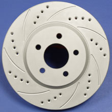 SP Performance Rotors - Standard